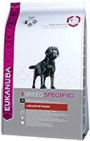 EUKANUBA Breed Specific Labrador Retriever Hundfoder, 12 kg