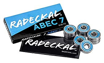 best skateboard bearings for speed