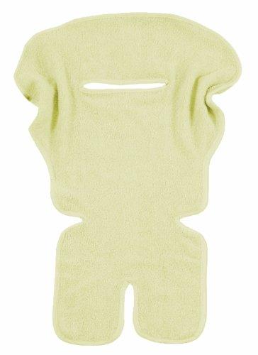 Baby Minder Italbaby 050.0040-06 Copriseggiolone Universale, Spugna, Beige