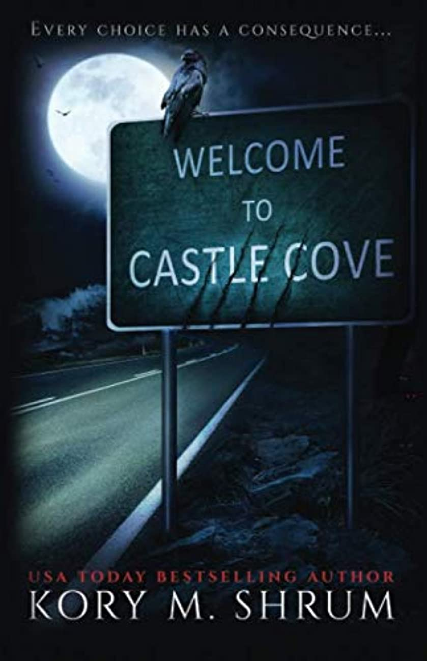 空中解明する葉巻Welcome to Castle Cove (A Castle Cove Novel)