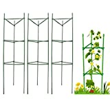 Sekey Piquets de jardin