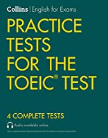 Collins English for the Toeic Test - Practice Tests for the Toeic Test