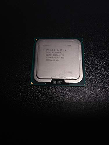 Intel | Xeon E5420 | SLANV | 2.50GHZ