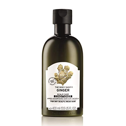 The Body Shop, Acondicionador de pelo - 400 ml.