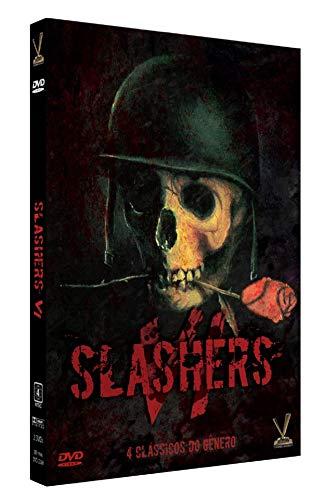SLASHERS vol. 6