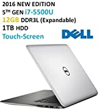 Dell Inspiron 15 7000 Series Flagship High Performance 15.6'...