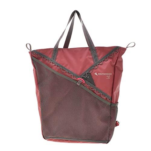 (クレッタルムーセン) KLATTERMUSEN 2WAY URUR Bag 23L ウルル トートバッグ