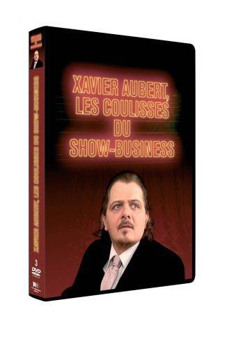 Xavier Aubert, les coulisses du show-business [Francia] [DVD]
