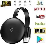 AN TV pour Le Nouveau Google Chromecast pour...