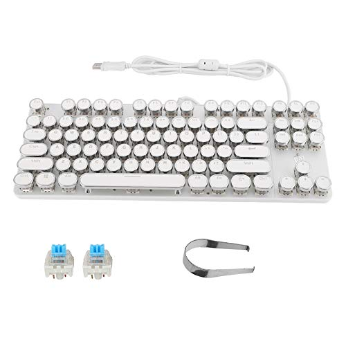 teclado como maquina de escribir de la marca CiCiglow