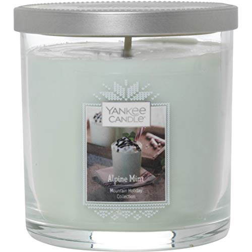 Alpine Mint Small Tumbler Candle,Fresh Scent