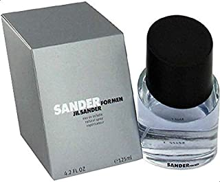 Sander for Men by Jil Sander 125ml by Pandora'S Box