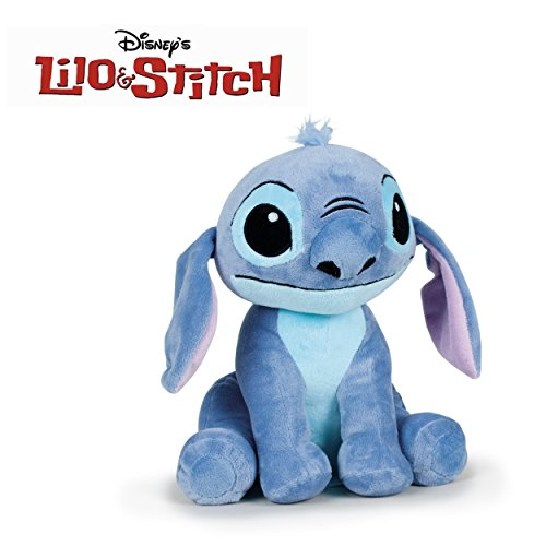 Plüsh Disney Stitch 30 cm Soft Toy . Lilo & Stitch.