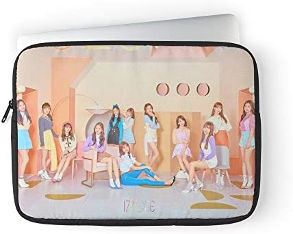 Iz One Izone Akb48 Kpop Produce101 Produce48 Laptop Sleeve Case Cover Handbag for MacBook Pro product image