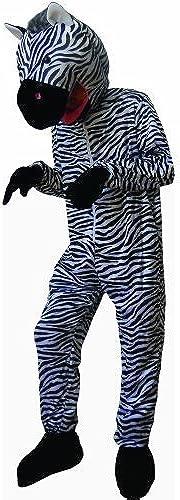 Striped Zebra - Medium by Dress Up America