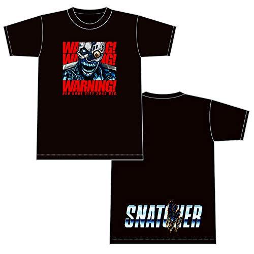 スナッチャー SNATCHER Tシャツ Lサイズ