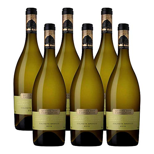Quinta dos Carvalhais - Vino Bianco - 6 Bottiglie
