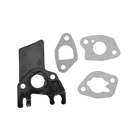 Carburateur pakking, Carburateur Isolator Spacer, Carburetor Gasket Kit voor GX160 GX200, Grasmaaier Carburateur Isolator Pakking Spacer, Afstandhouder voor grasmaaierisolatie
