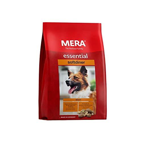 Mera Dog Essential Softdiner 1 kg