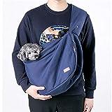 Bolsa para mascotas Estilo japonés simple Adjusatable Pequeña Mediana perrito...