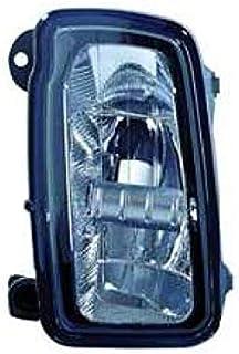 phare Gauche FIESTA 05-08 H4 avec moteur