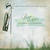 Swingin' With Sinatra by Beegie Adair (2010-05-18)