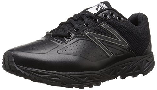 New Balance Herren Mu950v2 Umpire Low Shoe-m, schwarz, 38.5 EU M