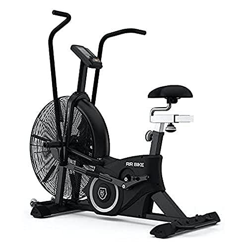 Titanium Strength Air Bike - Bicicleta de aire ✅