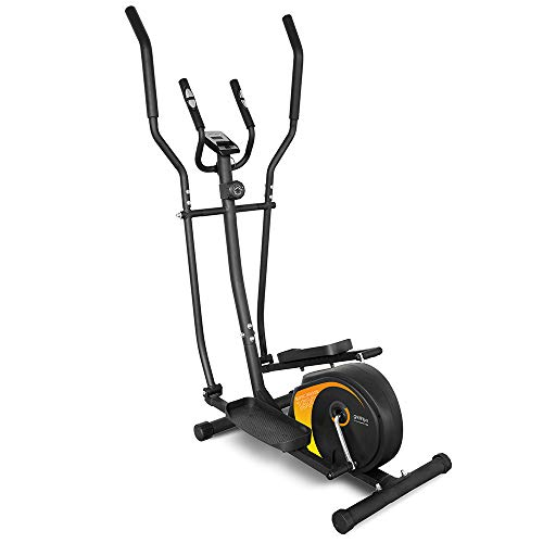 4. Gridinlux. Trainer ELIPTIC 1500