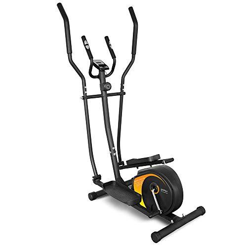 gridinlux. Trainer ELIPTIC 1500. Bicicleta Elíptica para ca