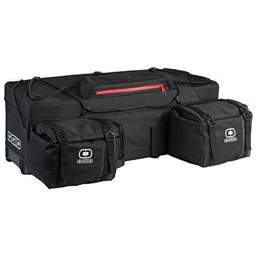OGIO 805005 Honcho Rear ATV Bag, Black