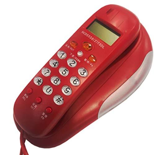 MHTCJ Telefon mit Schnur - Telef...