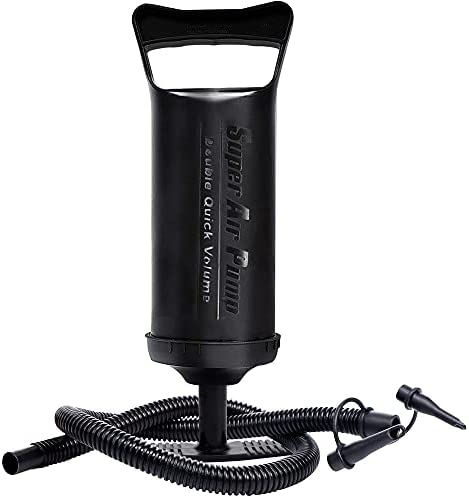 Top 10 Best pump for pool floats Reviews