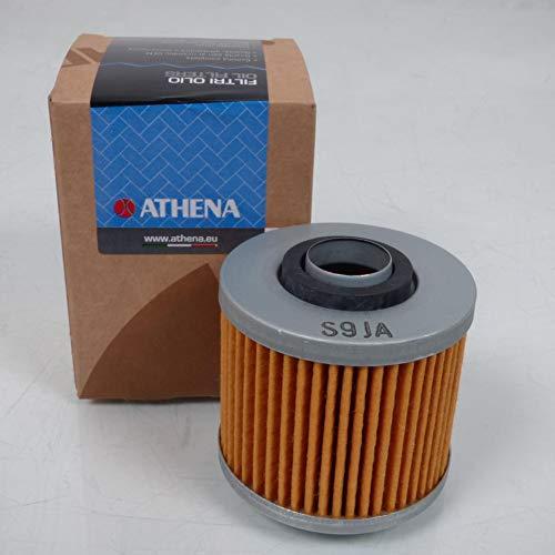 Filtre à huile Athena pour Moto Yamaha 920 Xv Rh/J/Rj/K 1981-1983 FFC014 Neuf