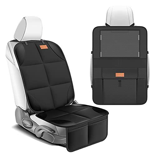 Smart eLf Kindersitze Bild