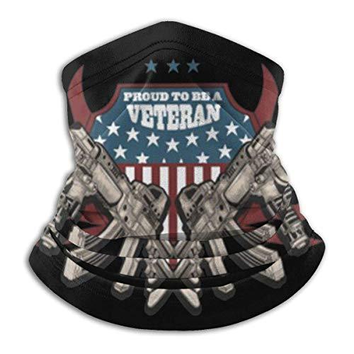 Regalo Militar De Camarada Soldado Veterano Viento Polvo Prueba Sombreros,Hombre Mujer Polainas De Cuello,Al Aire Libre Cuello Bufanda,Sin Costura Calentador De Cuello