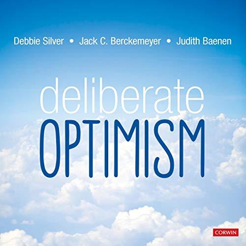 Deliberate Optimism cover art