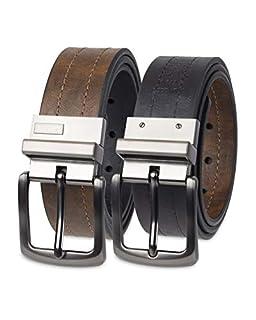 Levi's Men's Reversible Casual Jeans Belt, Brown/Black 1, Medium (34-36) (B0877CPDMF) | Amazon price tracker / tracking, Amazon price history charts, Amazon price watches, Amazon price drop alerts