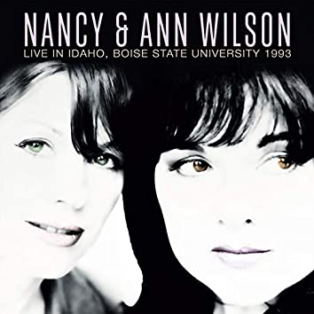 Live At The Boise State University, Idaho, 20Th June 1993 (Live)
