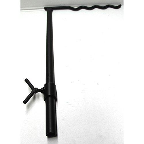 RUMO Barbeque Joes Schwenkarm groß für JOEs Firepit JS-33609