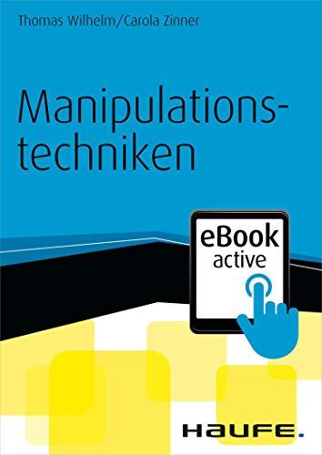 Manipulationstechniken eBook active (Haufe Fachbuch 1647)
