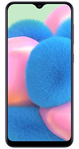 Samsung Galaxy A30s (Prism Crush Violet, 4GB RAM and 128GB Storage)