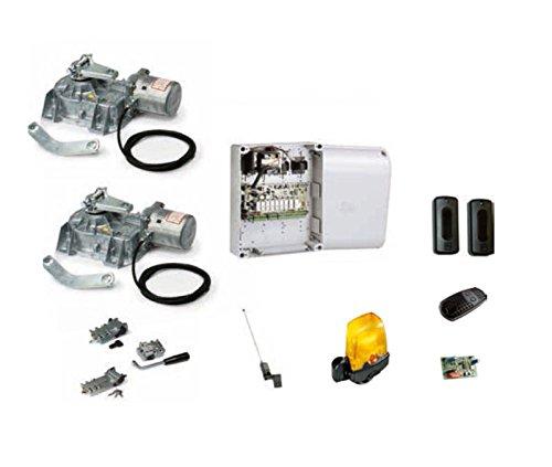 Kit Came U1913 Frog automatización automática puerta batiente motor enterrado