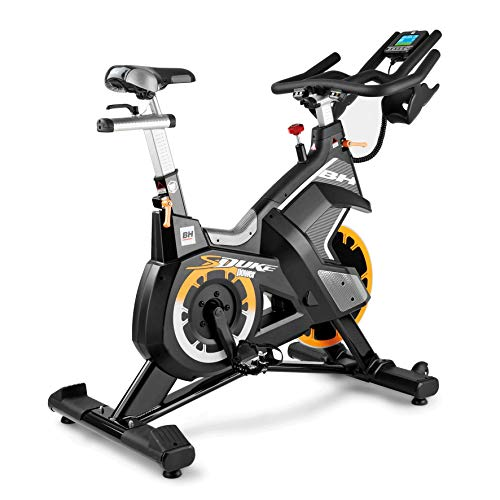 BH Fitness SUPERDUKE Power H946 profesionelles Indoorbike