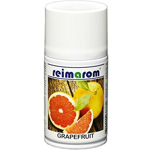 Raumduft Grapefruit 250 ml mit Geruchsneutralisator für Aerosol Duftspender