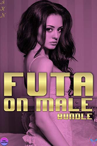 Futa on Male Bundle A K N (Futa on Male Bundles) (English Edition)