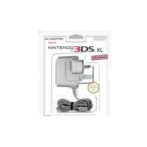 Nintendo WAPAAD1 Adaptador e inversor de Corriente Interior Gris - Fuente de...