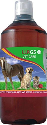 LLRG5 Vet Care Animaux Silicium Espana 1 Litre