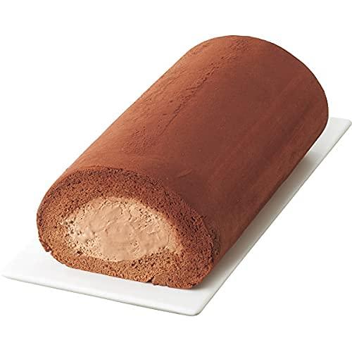堂島ロール 御祝 熨斗付き ロールケーキ モンシェール 公式店舗では買えないオリジナルブランド ザ・スウィーツチョコレートロールケーキ(チョコレート)  ※冷凍のためギフトとして使用される際は直送にてご注文お願い致します。