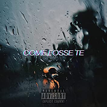 Come fosse te (feat. Giollee)